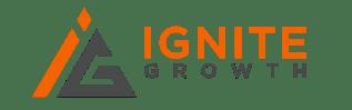 Ignite Growth Logo 400 x 100