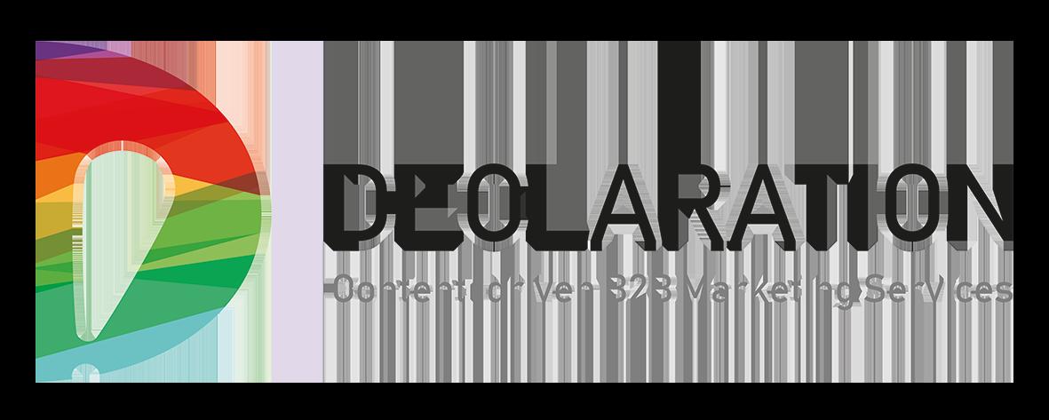 Declaration Logo Long
