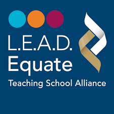 LEAD Equate logo