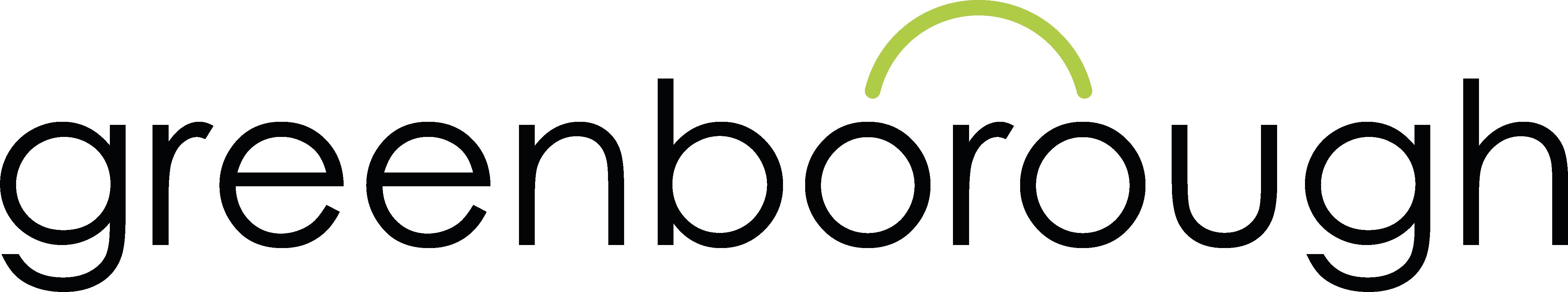 greenborough logo transparent